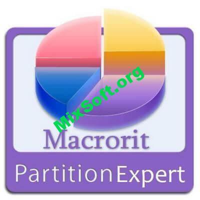 Macrorit Partition Expert + Portable — Скачать бесплатно