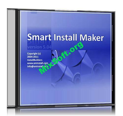 Smart Install Maker — Скачать бесплатно