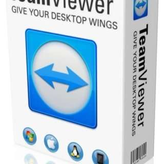 TeamViewer 13 + Portable - Скачать бесплатно