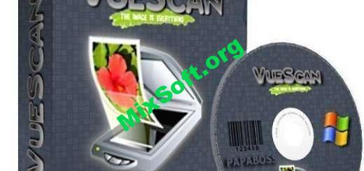 VueScan Pro 9.6.13