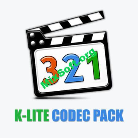 K-Lite Codec Pack — Скачать бесплатно