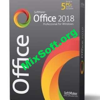 SoftMaker Office Professional 2018 RePack + portable by KpoJIuK - Скачать бесплатно