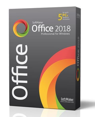 SoftMaker Office Professional 2018 RePack + portable by KpoJIuK - Скачать бесплатно