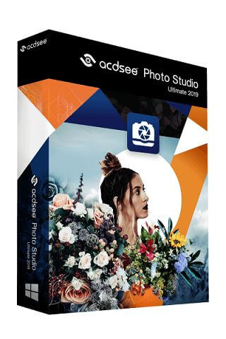 ACDSee Photo Studio Ultimate 2019 RePack by KpoJIuK — Скачать бесплатно