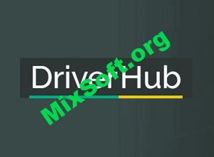 Программа для поиска и обновления драйверов DriverHub 1.1.2.1563 - Скачать бесплатно
