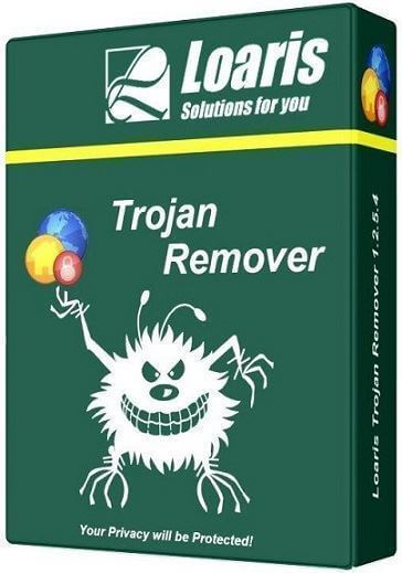 Loaris Trojan Remover 3.0.61 RePack (вечная лицензия)+ Portable — Скачать бесплатно