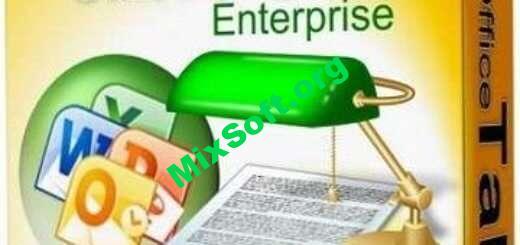 Office Tab Enterprise edition - Скачать бесплатно