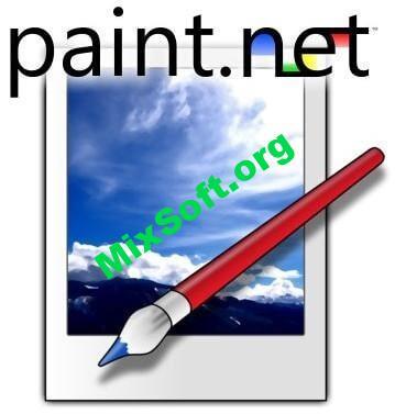 Бесплатный графический редактор Paint.NET 4.1.1 для Windows — Скачать бесплатно