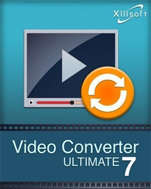 Xilisoft Video Converter Ultimate 7.8.23 — Скачать бесплатно