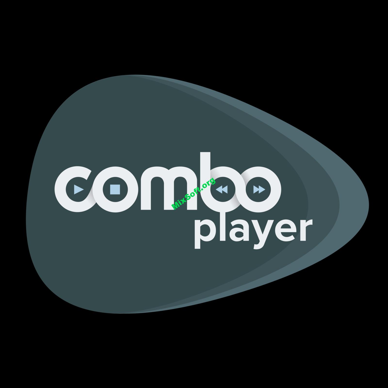Combo Player 2.7.8.1167 — Скачать бесплатно для Windows