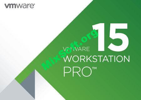 VMware Workstation 15 Pro 15.0.0 RePack by KpoJIuK — Скачать бесплатно