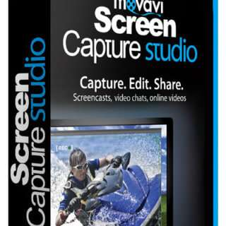 Movavi Screen Capture Studio 10.0.1 RePack