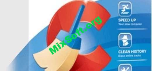 CCleaner Professional 5.48.001 + Keygen - Скачать бесплатно