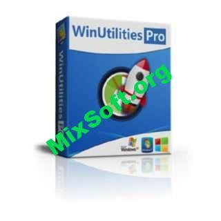 Winutilities Professional Edition 15.42 RePack от Дьякова - Скачать бесплатно