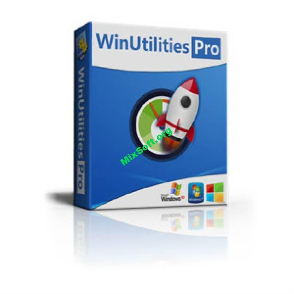 Winutilities Professional Edition 15.42 RePack от Дьякова — Скачать бесплатно