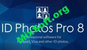 ID Photos Pro 8.4.3.14 - Редактирование и печать фото на документы скачать бесплатно