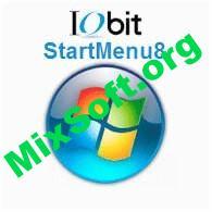 Iobit Start Menu 8 v.4.5.0.1 RePack by Diakov — Скачать бесплатно