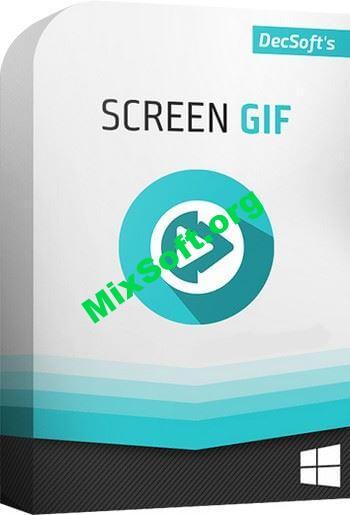 Screen Gif 2019.1 RePack + Portable (RU/EN) — Скачать бесплатно
