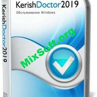 Kerish Doctor 2019 4.77 RePack + Portable - Скачать бесплатно