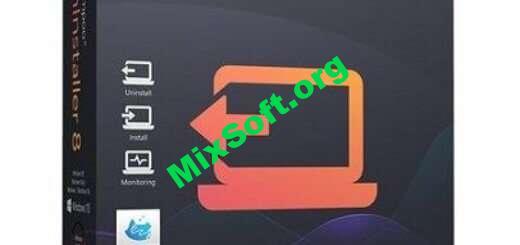 Ashampoo UnInstaller 8.00.12 + ключ активации - Скачать бесплатно