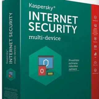 Kaspersky Internet Security 2018 18.0.0