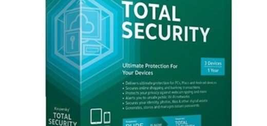 Kaspersky Total Security 2018 18.0.0