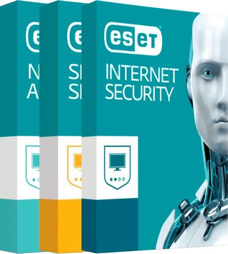 ESET NOD32 Antivirus / Internet Security / Smart Security Premium 12.1.31.0 RePack by KpoJIuK — Скачать бесплатно