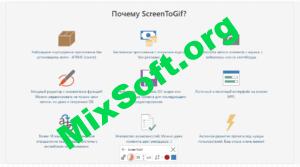 ScreenToGif 2.19.3 Portable - Скачать бесплатно